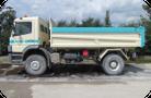 camion 19T mercedes